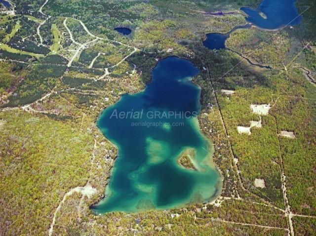 Opal Lake in Otsego County - Photo 3689