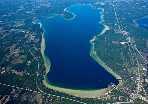 The 10 Best Fishing Lakes In Michigan
