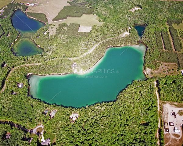 O'Rourke Lake in Otsego County - Photo 2152