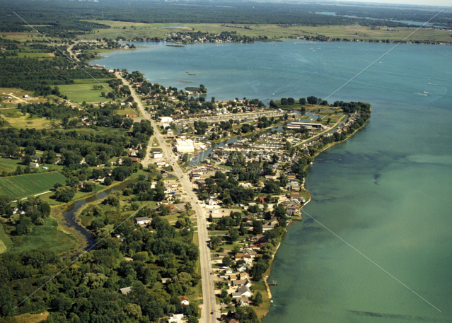 Fair Haven in  County, Michigan