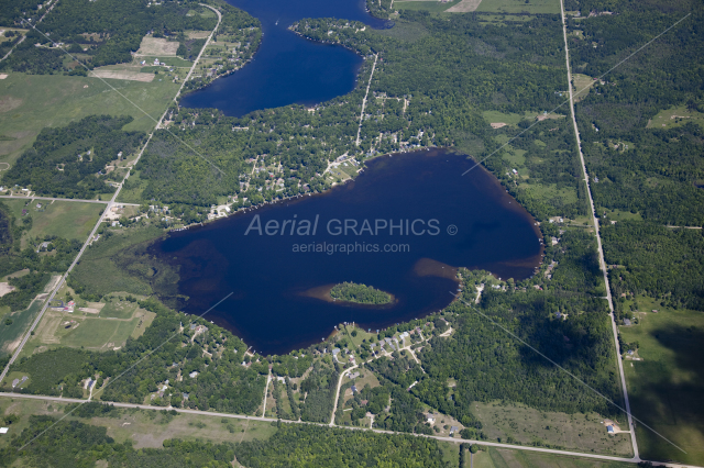 George Lake in Ogemaw County - Photo 5535